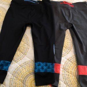 Under Armour Capri leggings